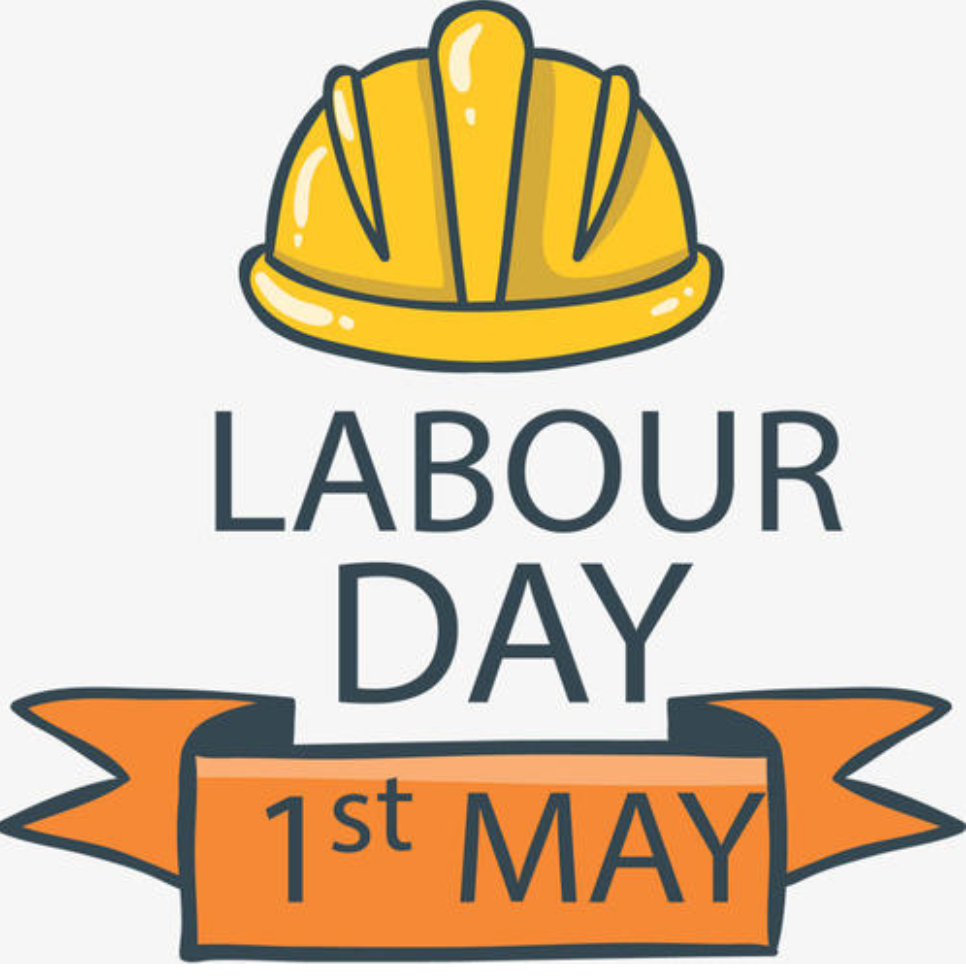 2020 Labour Day Holiday Notice